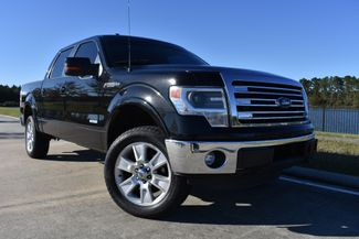 2013 Ford F150 Lariat in Walker, LA 70785