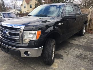 2013 Ford F150 XLT  city MA  Baron Auto Sales  in West Springfield, MA