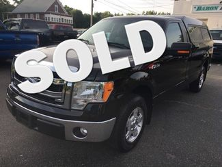 2013 Ford F150 in West Springfield, MA