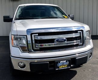 2013 Ford F150 XLT Supercrew 4WD in Harrisonburg, VA 22802