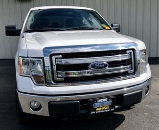 2013 Ford F150 XLT SUPERCREW in Harrisonburg, VA 22801