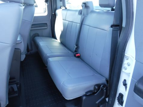 2013 Ford F250 Extended Cab Utility 4x4 in Ephrata, PA