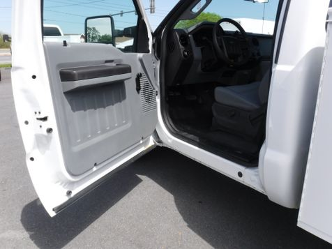 2013 Ford F250 Regular Cab 2wd with New 8' Knapheide Utility Bed in Ephrata, PA