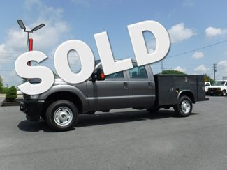 2013 Ford F250 Crew Cab Utility 4x4 in Lancaster, PA PA