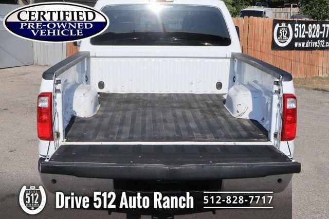 2013 Ford F250 SUPER DUTY 4X4 Crew Cab in Austin, TX 78745