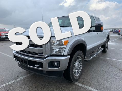 2013 Ford F250SD Lariat in Dallas