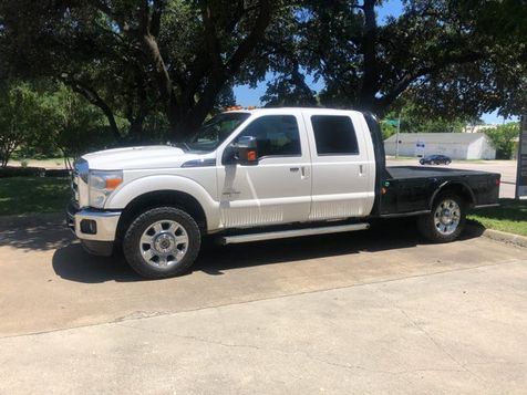 2013 Ford F250SD Lariat in Dallas, TX