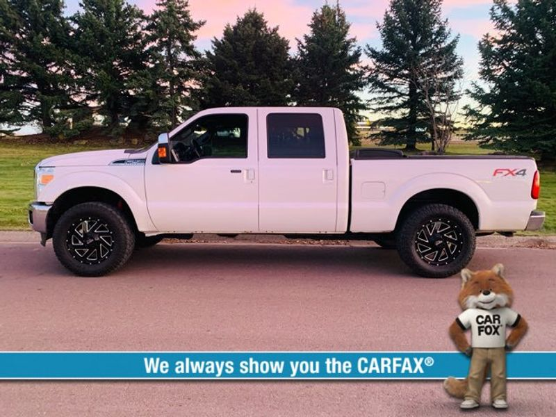 2013 Ford F250SD Lariat  city MT  Bleskin Motor Company   in Great Falls, MT