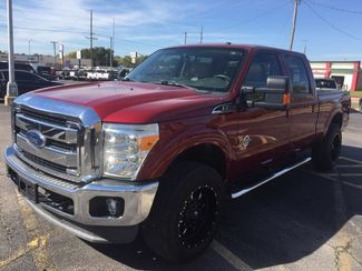 2013 Ford F250SD Lariat in Oklahoma City OK