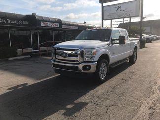 2013 Ford F250SD Lariat in Oklahoma City OK