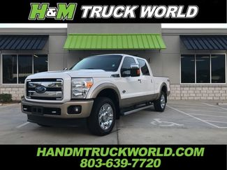 2013 Ford F250SD King Ranch in Rock Hill SC, 29730