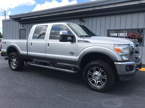 2013 Ford F250SD Lariat in San Antonio, TX