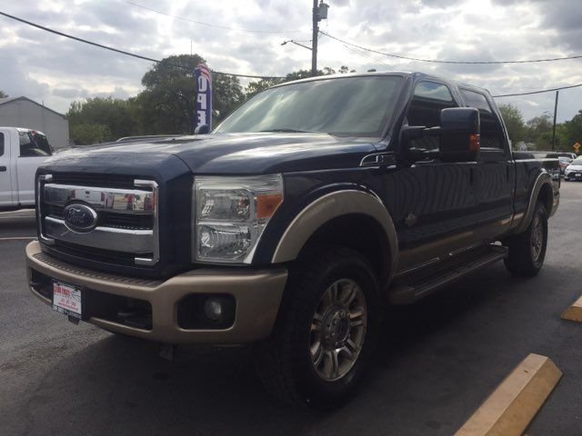 2013 Ford F250SD KING RANCH in San Antonio, TX 78212