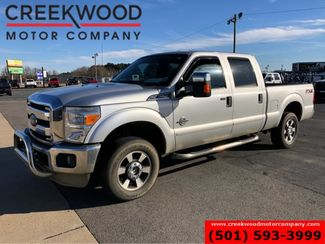 2013 Ford Super Duty F-250 XLT FX4 4x4 Diesel Chrome 20s New Tires Lift CLEAN in Searcy, AR 72143