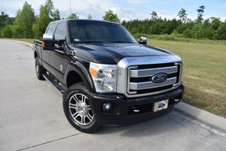2013 Ford F250SD Platinum Walker, Louisiana 5