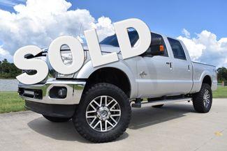 2013 Ford F250SD Lariat Walker, Louisiana