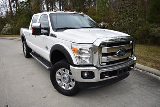 2013 Ford F250SD Lariat Walker, Louisiana 5