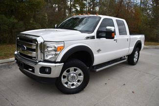 2013 Ford F250SD Lariat Walker, Louisiana 1