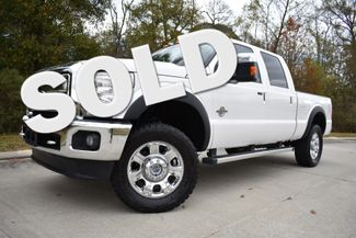 2013 Ford F250SD Lariat Walker, Louisiana
