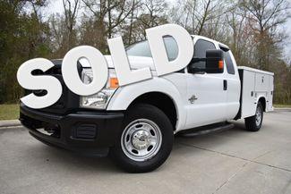 2013 Ford F250SD XL Walker, Louisiana