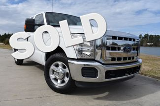 2013 Ford F250SD XL Walker, Louisiana