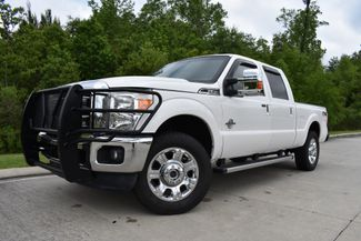 2013 Ford F250SD Lariat in Walker, LA 70785