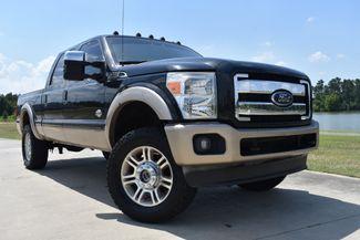 2013 Ford F250SD King Ranch Walker, Louisiana 4