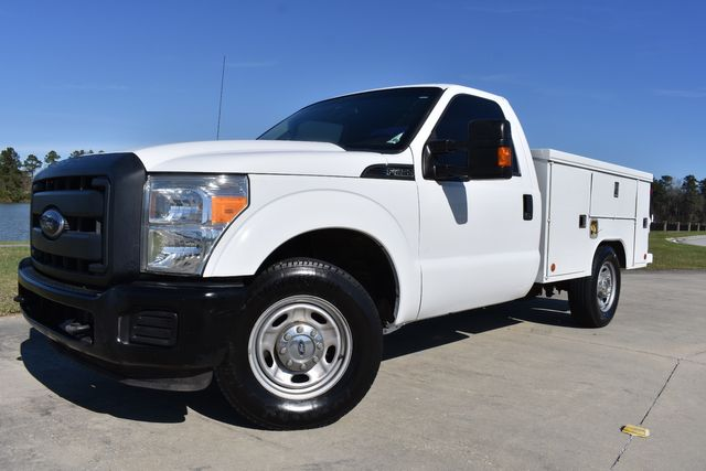 2013 Ford F250SD XL