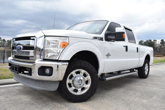 2013 Ford F250SD XLT in Walker, LA 70785