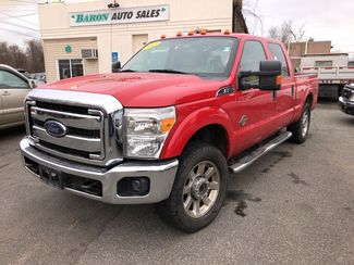 2013 Ford F250SD XLT  city MA  Baron Auto Sales  in West Springfield, MA