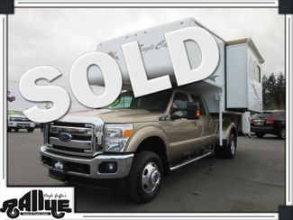 2013 Ford F350 Lariat C/Cab 4WD Dually in Burlington, WA 98233