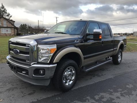 2013 Ford F350 SUPER DUTY in Ephrata