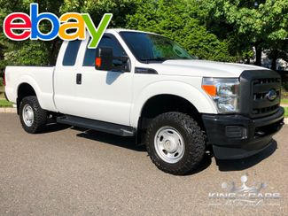 2013 Ford F350 Supercab 6.2l V8 4X4 1-OWNER ONLY 79K MILES WORK TRUCK in Woodbury, New Jersey 08096