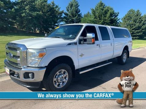2013 Ford F350SD Lariat in Great Falls, MT