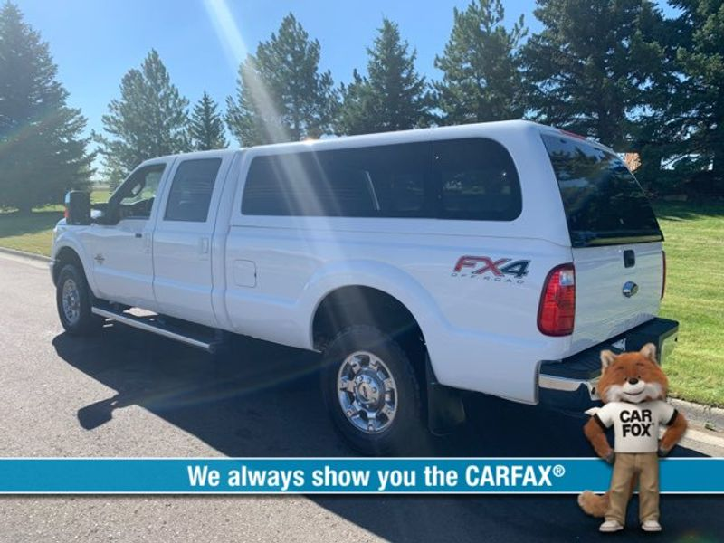 2013 Ford F350SD Lariat  city MT  Bleskin Motor Company   in Great Falls, MT