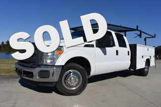 2013 Ford F350SD XL Walker, Louisiana