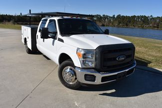 2013 Ford F350SD XL Walker, Louisiana 9