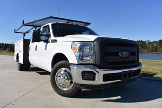 2013 Ford F350SD XL Walker, Louisiana 10