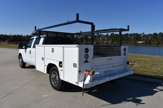 2013 Ford F350SD XL Walker, Louisiana 4