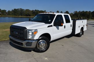 2013 Ford F350SD XL Walker, Louisiana 1