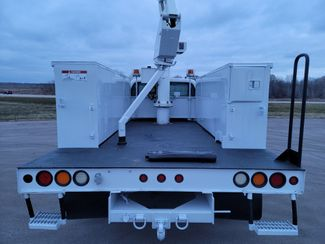 2013 Ford F550 bucket truck Lake In The Hills, IL 29