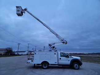 2013 Ford F550 bucket truck Lake In The Hills, IL 31