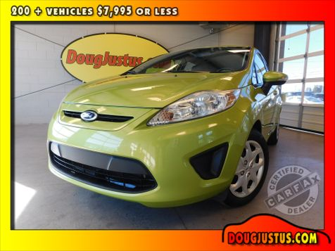 2013 Ford Fiesta SE in Airport Motor Mile ( Metro Knoxville ), TN