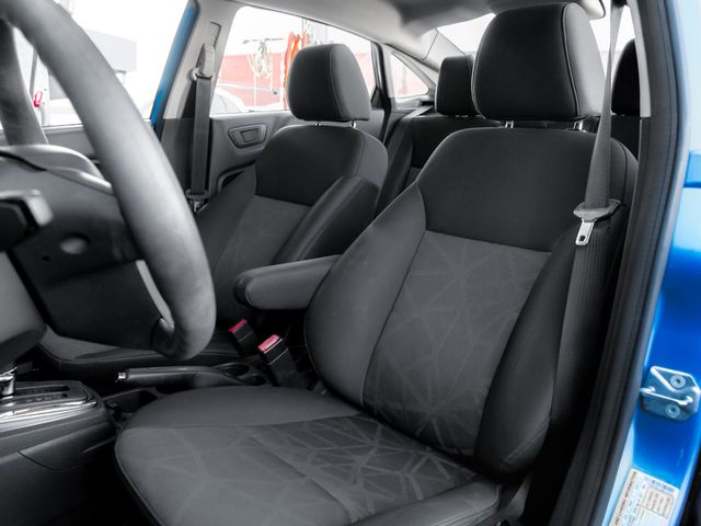 2013 Ford Fiesta SE Burbank, CA 10