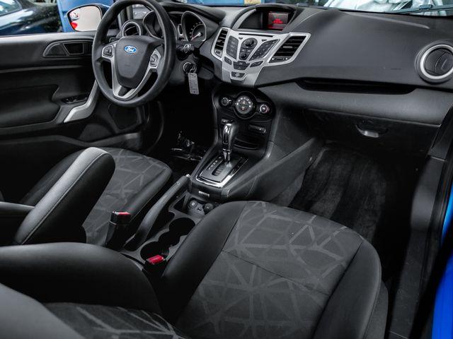 2013 Ford Fiesta SE Burbank, CA 12