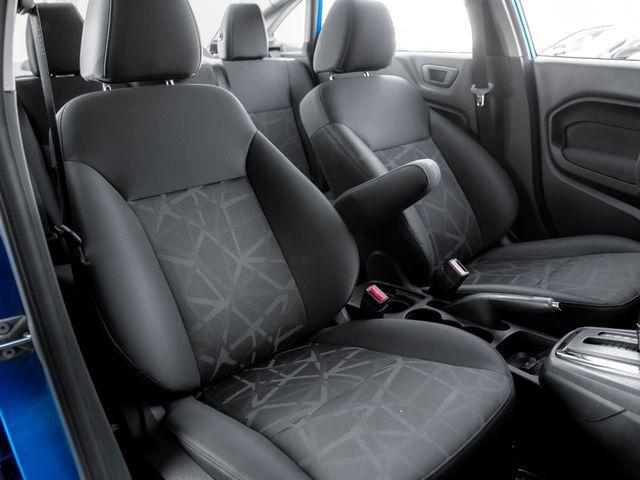 2013 Ford Fiesta SE Burbank, CA 13