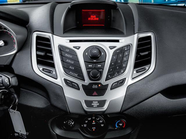2013 Ford Fiesta SE Burbank, CA 15