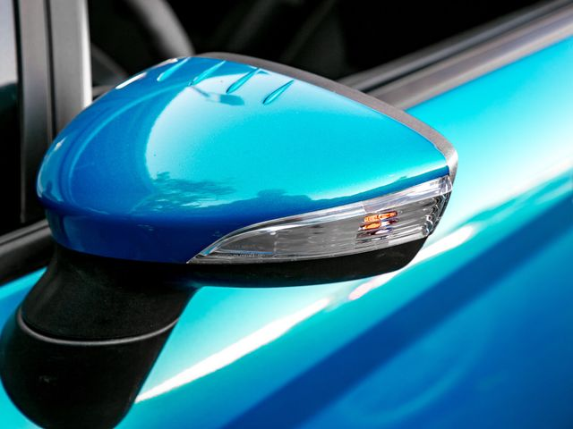2013 Ford Fiesta SE Burbank, CA 19