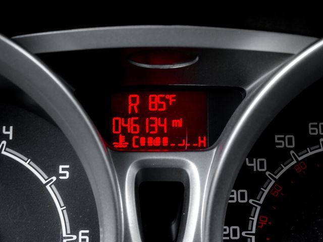 2013 Ford Fiesta SE Burbank, CA 24