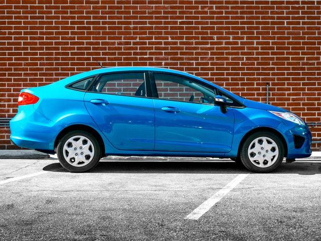 2013 Ford Fiesta SE Burbank, CA 6